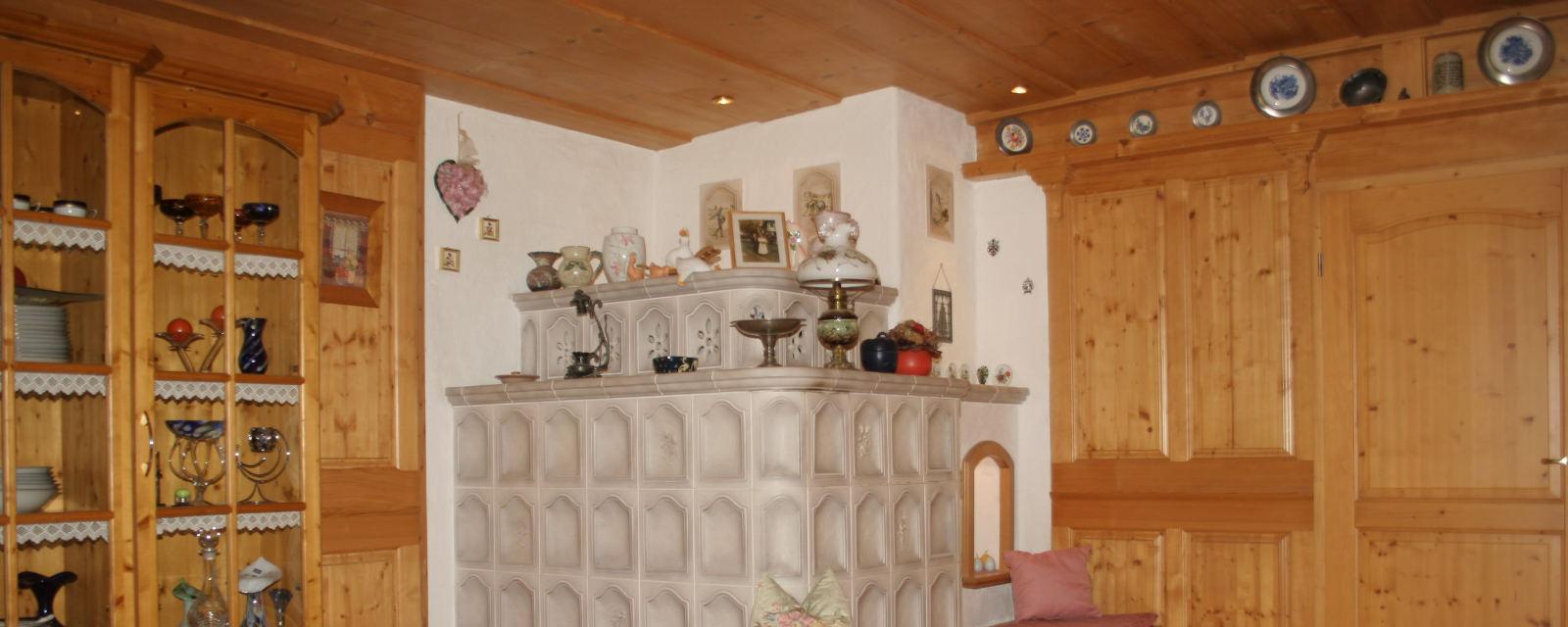 Ferienwohnung Bauernstube in Oberharmersbach